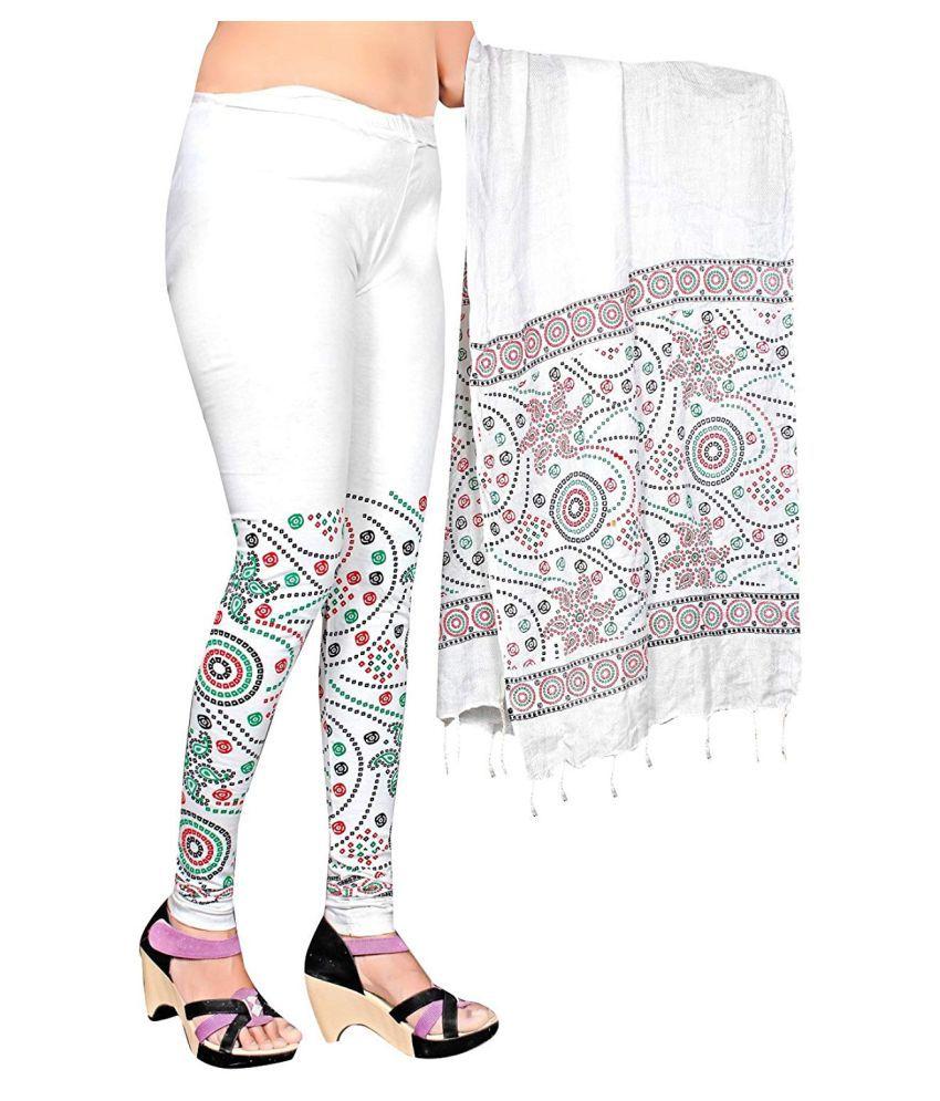 2ae1518819 Trusha Dresses Cotton Single Churidar With Dupatta Price in India - Buy  Trusha Dresses Cotton Single Churidar With Dupatta Online at Snapdeal