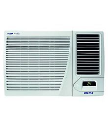 Voltas 1.5 Ton 2 Star 182 CZN Window Air Conditioner