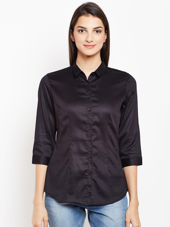 Crimsoune Club Viscose Shirt