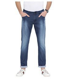 e84f272484 Jeans for Men: Shop Mens Jeans Online at Low Prices in India
