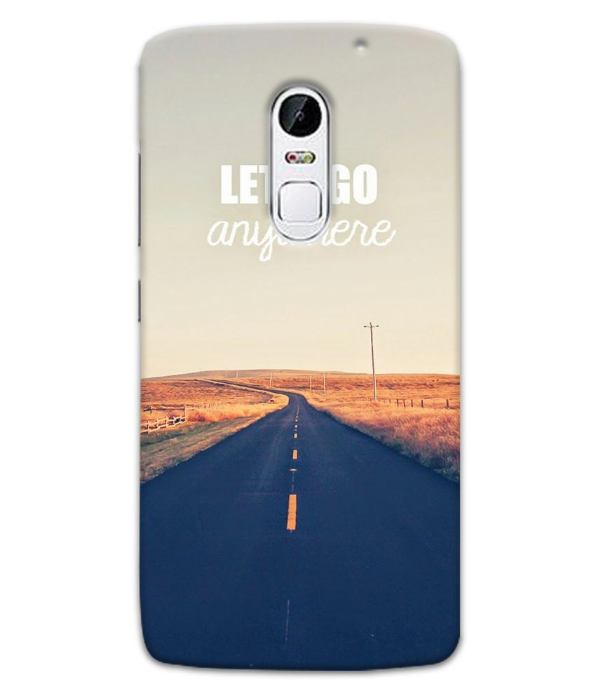 Lenovo Vibe X3 Printed Cover By Fundook 3d Printed Cover