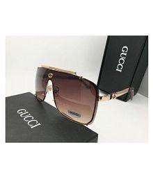 04a5a9b1706 GUCCI EYEWEAR Sunglasses - Buy GUCCI EYEWEAR Sunglasses Online at ...
