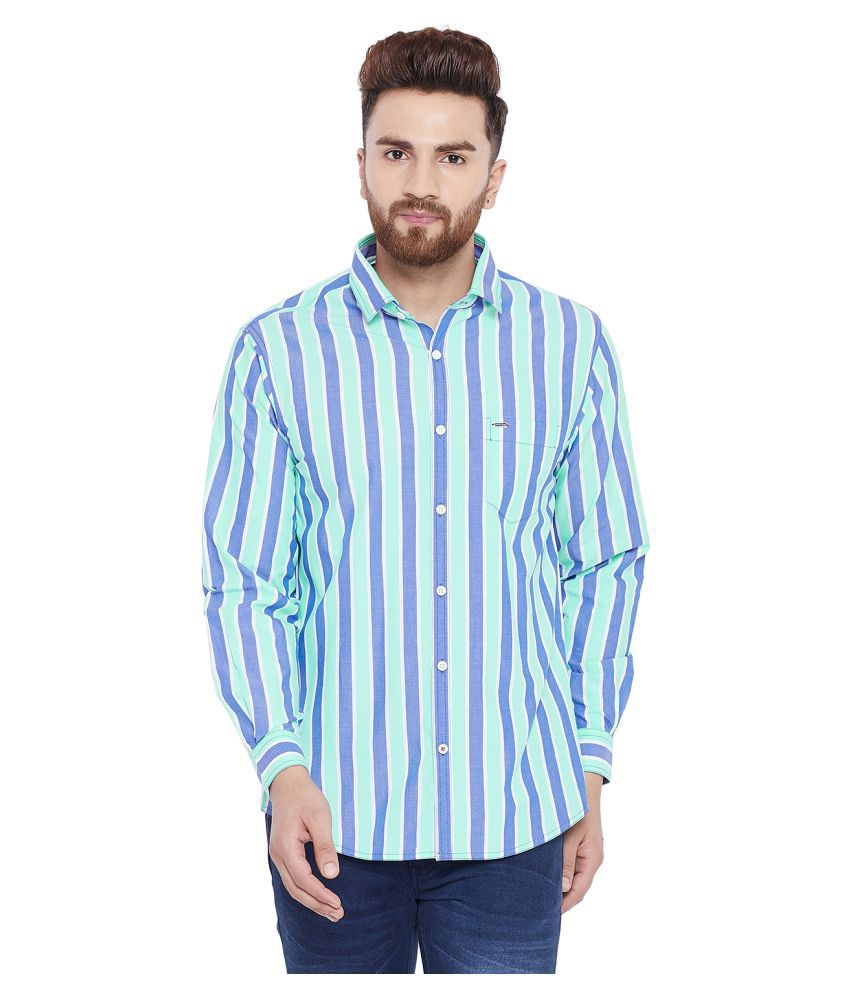 Canary London 100 Percent Cotton Shirt