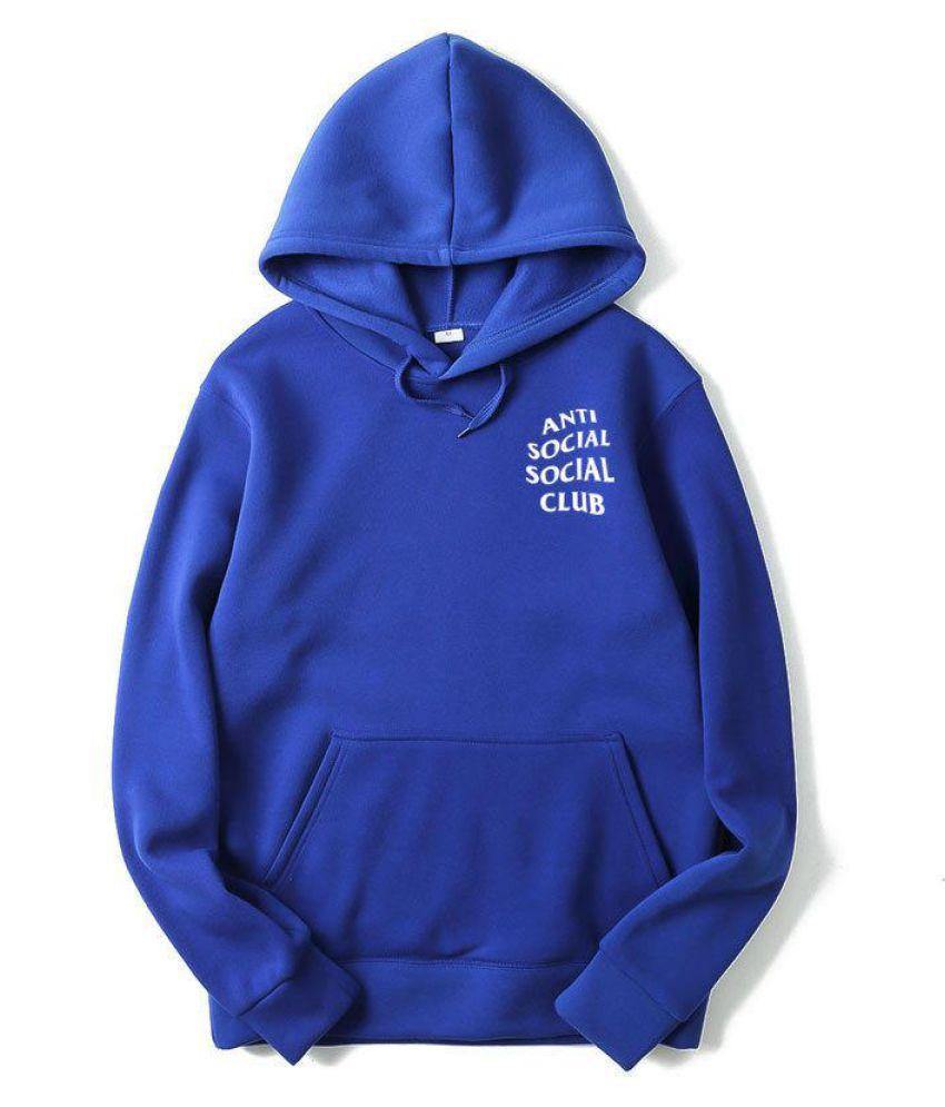 1b0ab32867cb AntiSocial Social Club Hoodie Anti Social Social Club Hooded Kanye  Sweatshirts ...