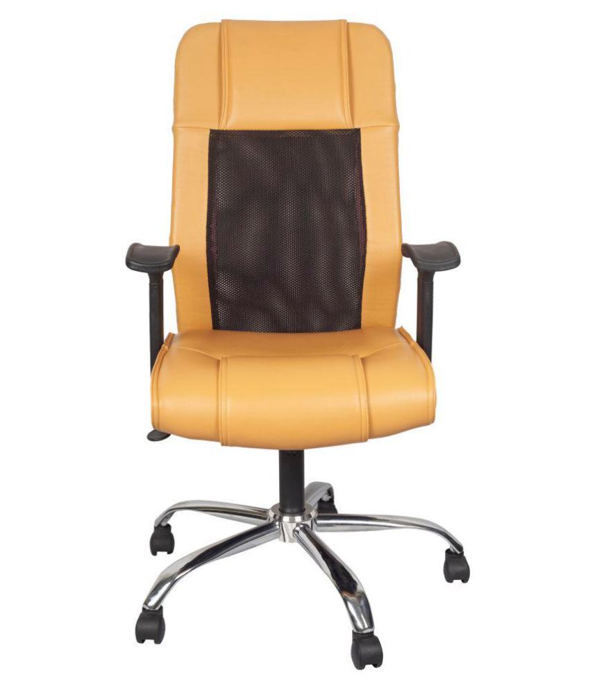 new concept 169c1 79fef Fuzzy Mesh High Back Office Chair