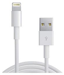 d42e8228129 Lightning Cable  Buy Lightning USB Cables Online at Best Prices in ...