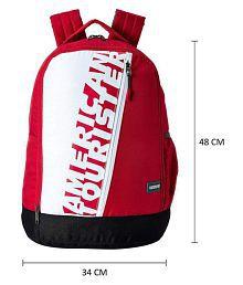 d9d3eec13421 Backpacks Upto 80% OFF- Buy Backpacks for Men   Girls Online