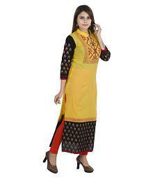 b41524736 Cotton Kurtis  Buy Cotton Kurtis Online at Best Prices in India on ...