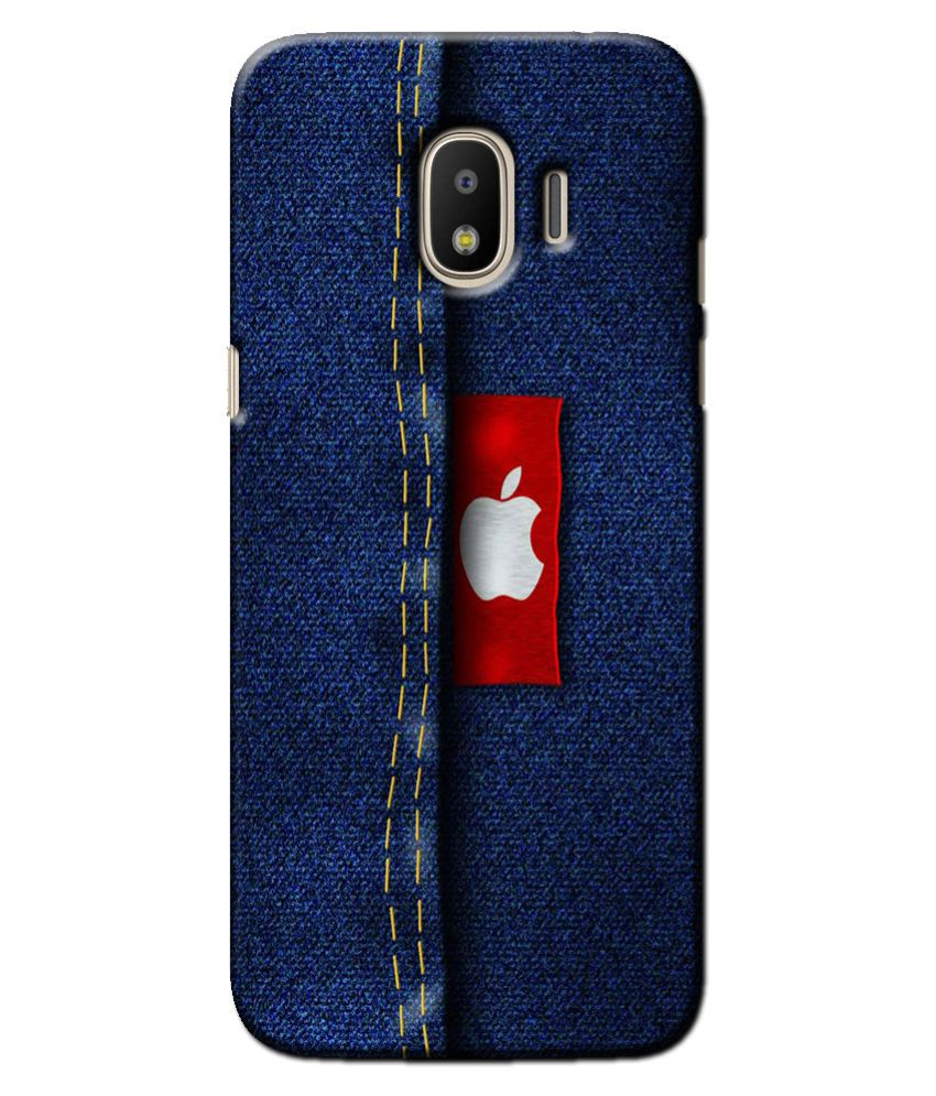 Samsung Galaxy J2 2018 Printed Cover By Case king Lifetime Print