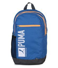 0d0d580272eb Puma Backpacks - Buy Puma Backpacks at Best Prices in India - Snapdeal