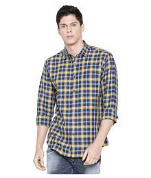 aed7281b Linen Shirt: Buy Linen Shirts Online at Best Prices in India | Snapdeal