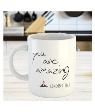 IMPRINT You are Amazing Remember That Inspirational Quotes
