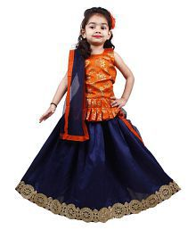 6e95e3e5e22 Girls Ethnic Wear  Buy Girls Ethnic Wear Online at Best Prices in ...