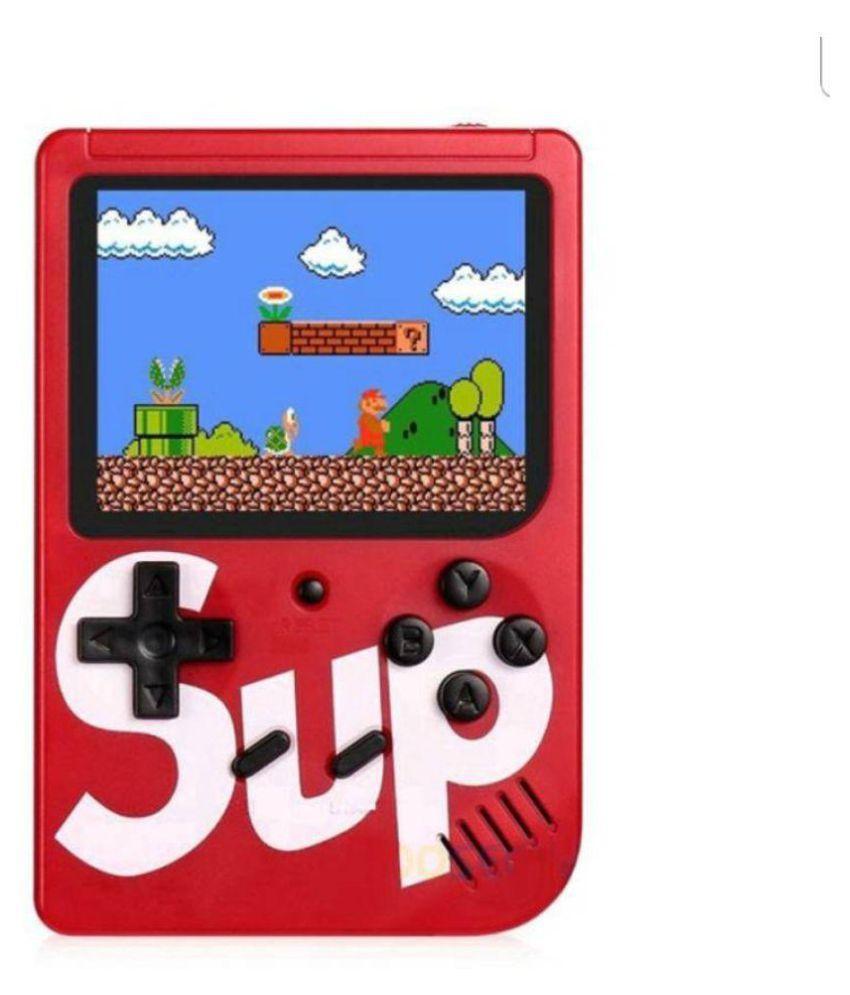 SHOPATRONES PSP 8 GB Handheld Console ( )