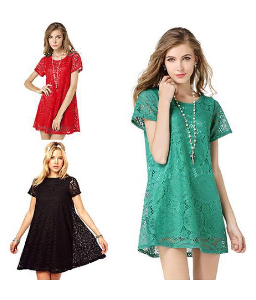 06ff1e29d6a7 Best Summer Dresses For Fat Ladies