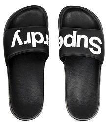7dc8a8761 Mens Slipper  Buy Mens Slippers   Flip Flops Upto 70% OFF Online in ...