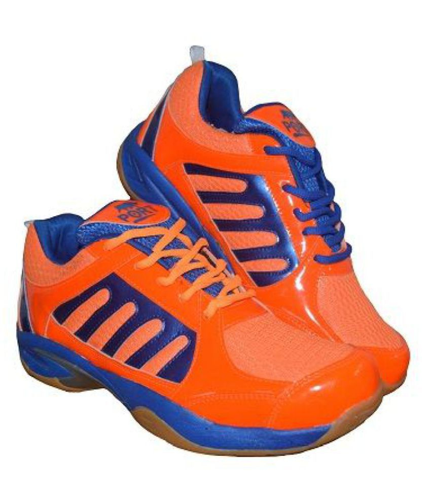 Port Drift Multi Color Indoor Court Shoes