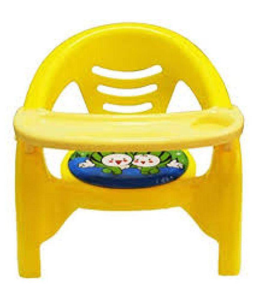 samaaya baby chair with front food and safety tray buy samaaya baby rh snapdeal com