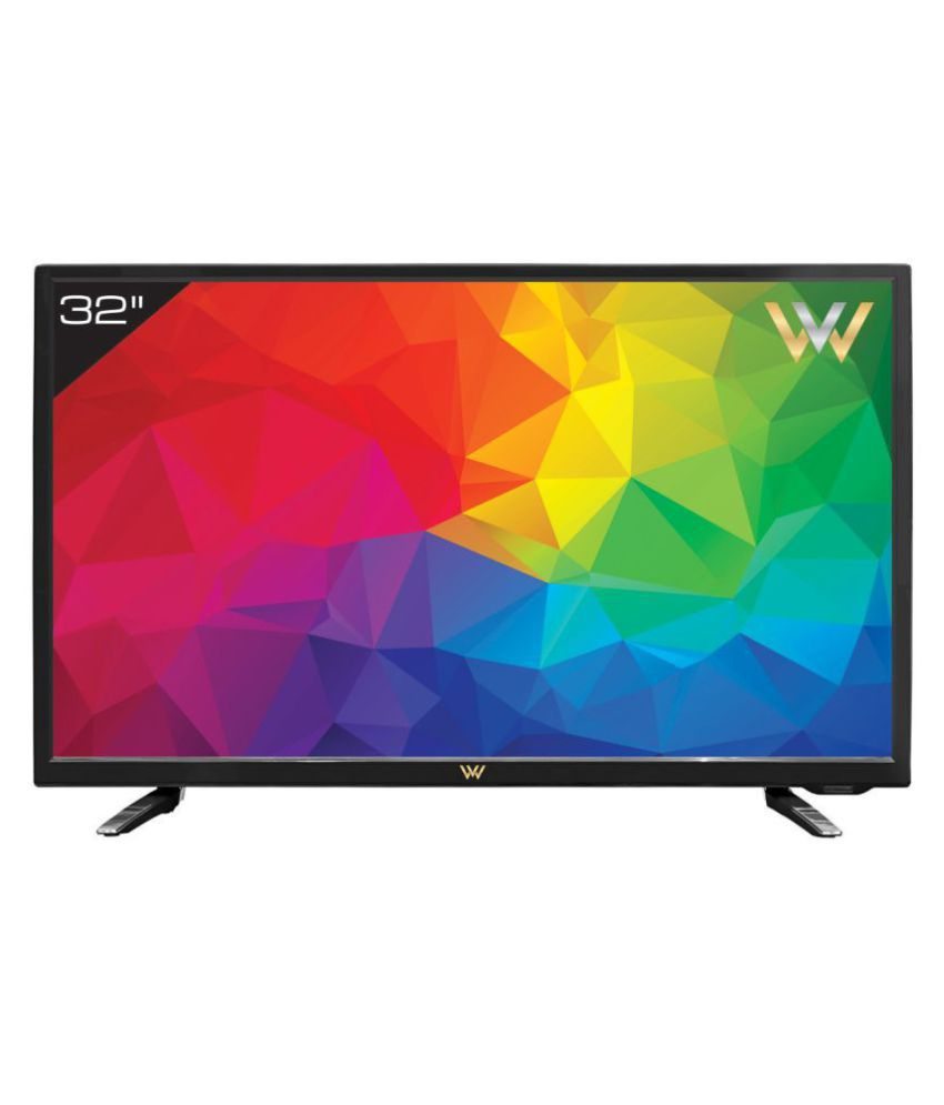 VW VW32A 80 cm ( 32 ) HD Ready (HDR) LED Television at Snapdeal ₹ 7,999