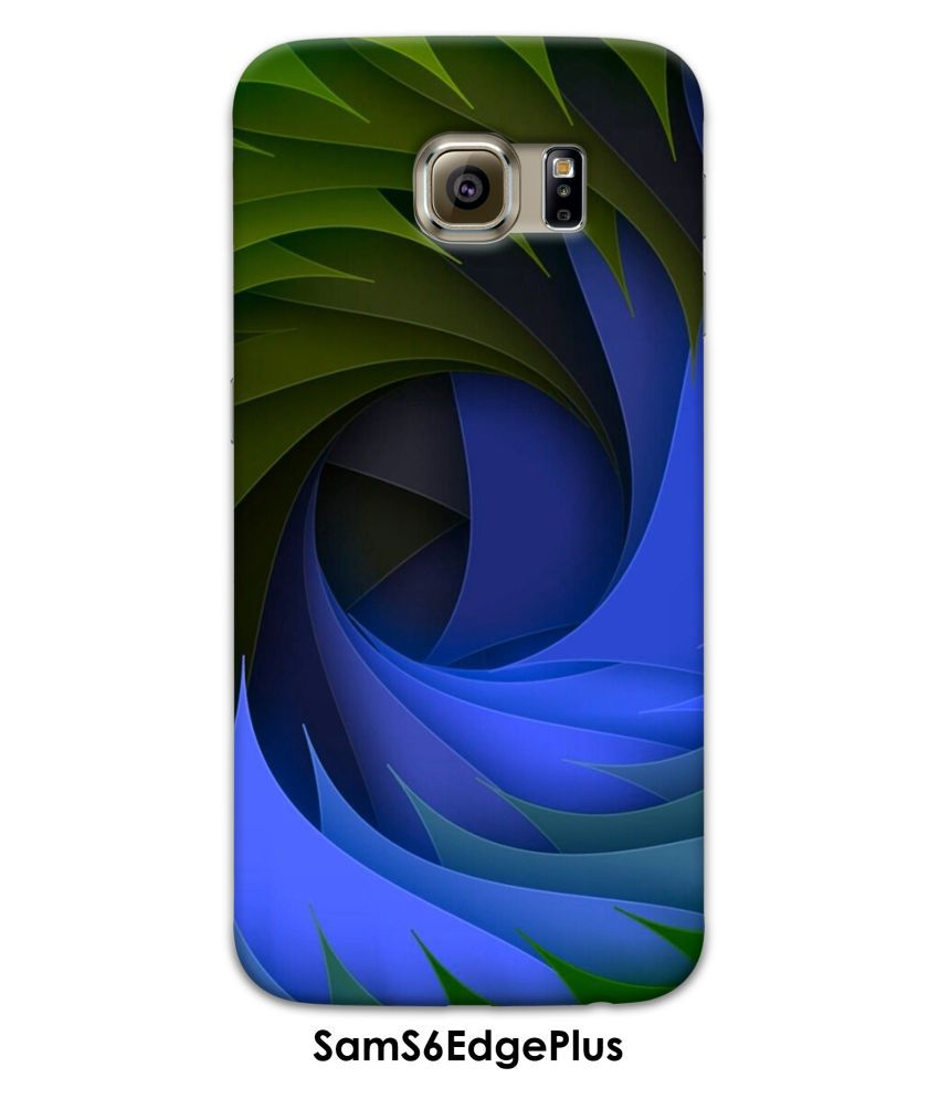 Samsung Galaxy S6 Edge Plus Printed Cover By Fundook 3d Printed Cover