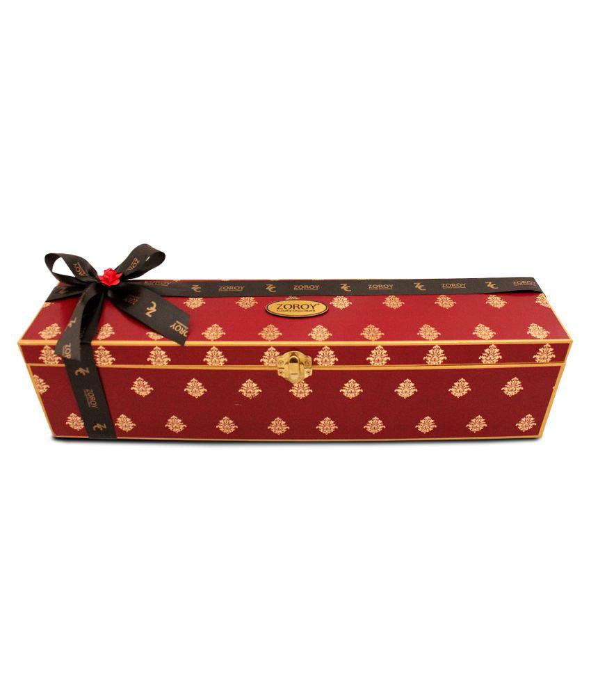 Zoroy Luxury Chocolate of Everything Special Chocolate Box The TRUE LOVE Hamper 40 gm