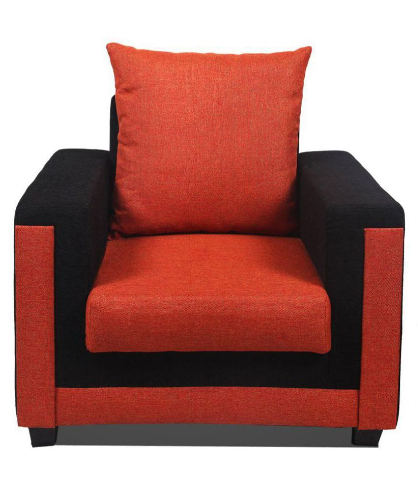 Single Seater Sofa Buy Single Seater Sofa Online At Best Prices In India On Snapdeal