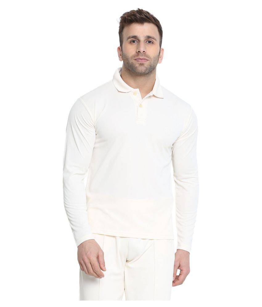 CHKOKKO Full Sleeves Cricket T Shirt Jersey For Boys and Men