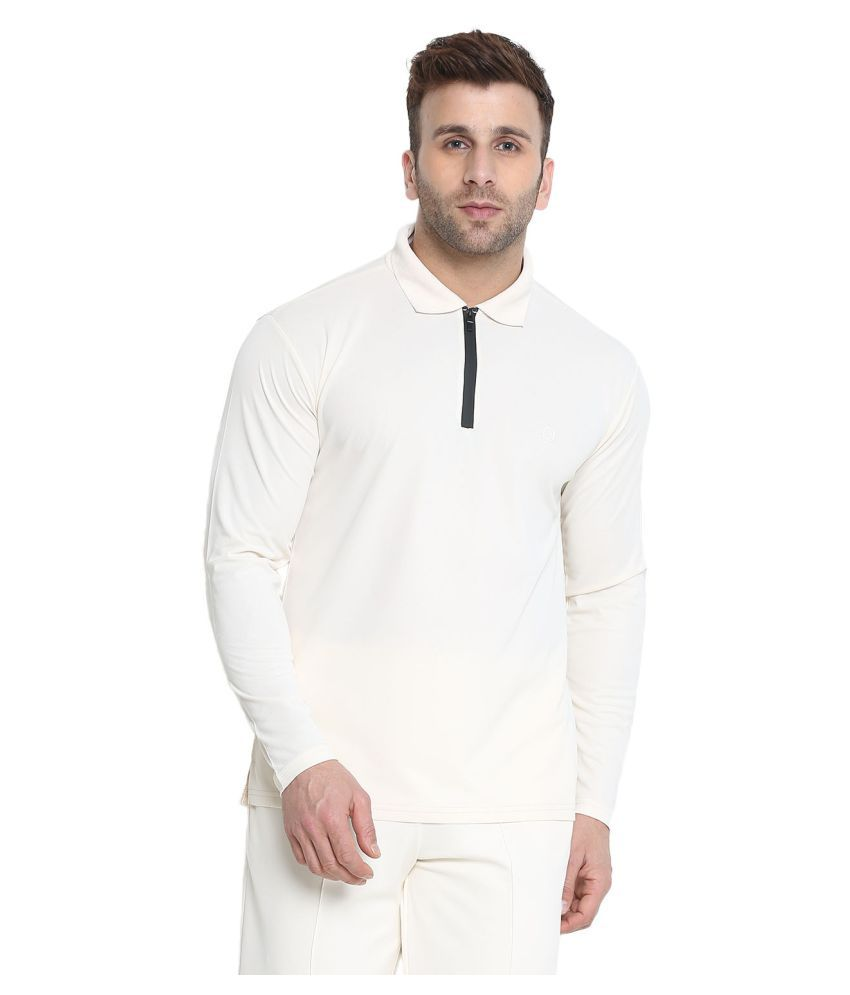 CHKOKKO Half Sleeves Cricket T Shirt Jersey For Boys and Men