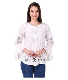 113225b11a0433 Long Tops for Women  Buy Long Tops for Women Online at Low Prices on ...