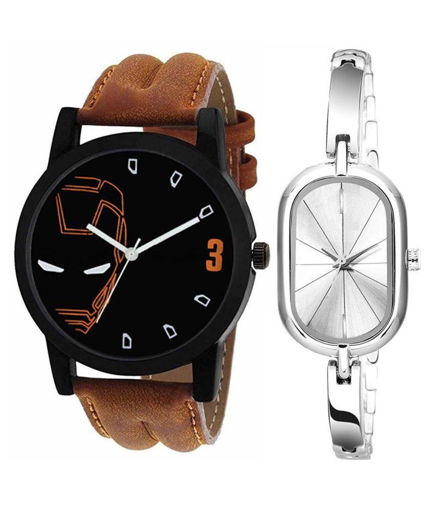 VILON couple latest watch new style