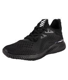 best loved 0fe00 b23b0 Quick View. Adidas Black Running Shoes