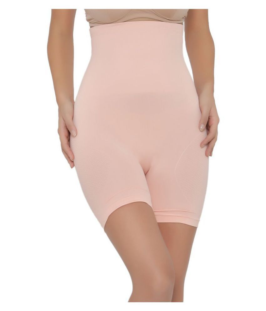 329e36bd089c Buy Clovia Trimming Tights Shapewear Online at Best Prices in India -  Snapdeal