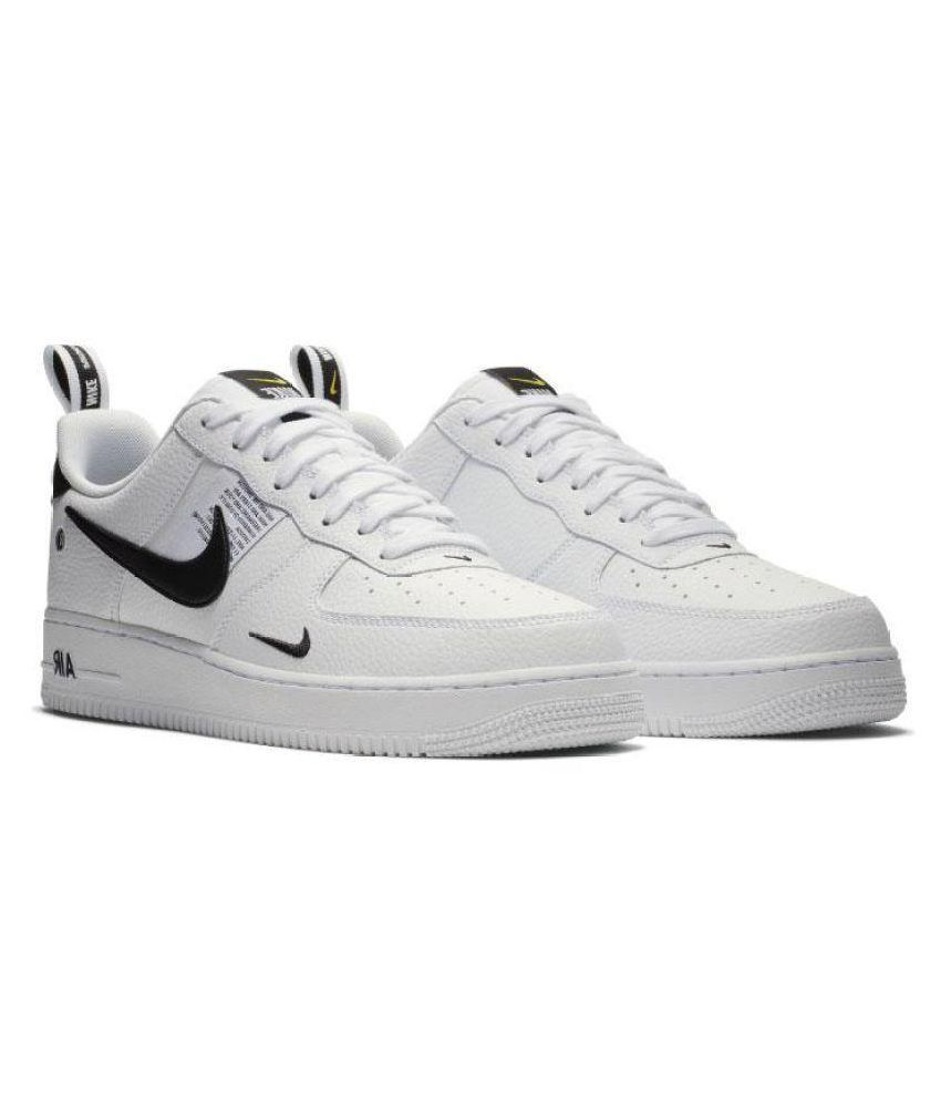 air force 1 '07 lv8 utility wit