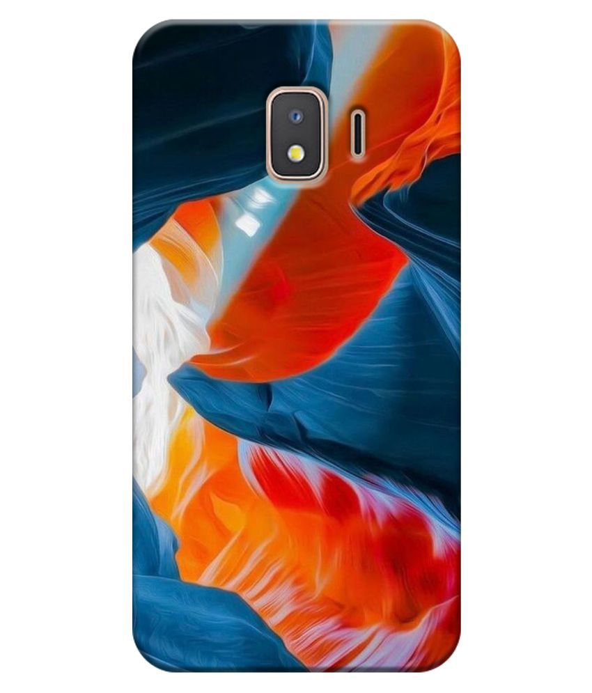 Samsung Galaxy J2 Core Printed Cover By Fundook 3d Printed Cover