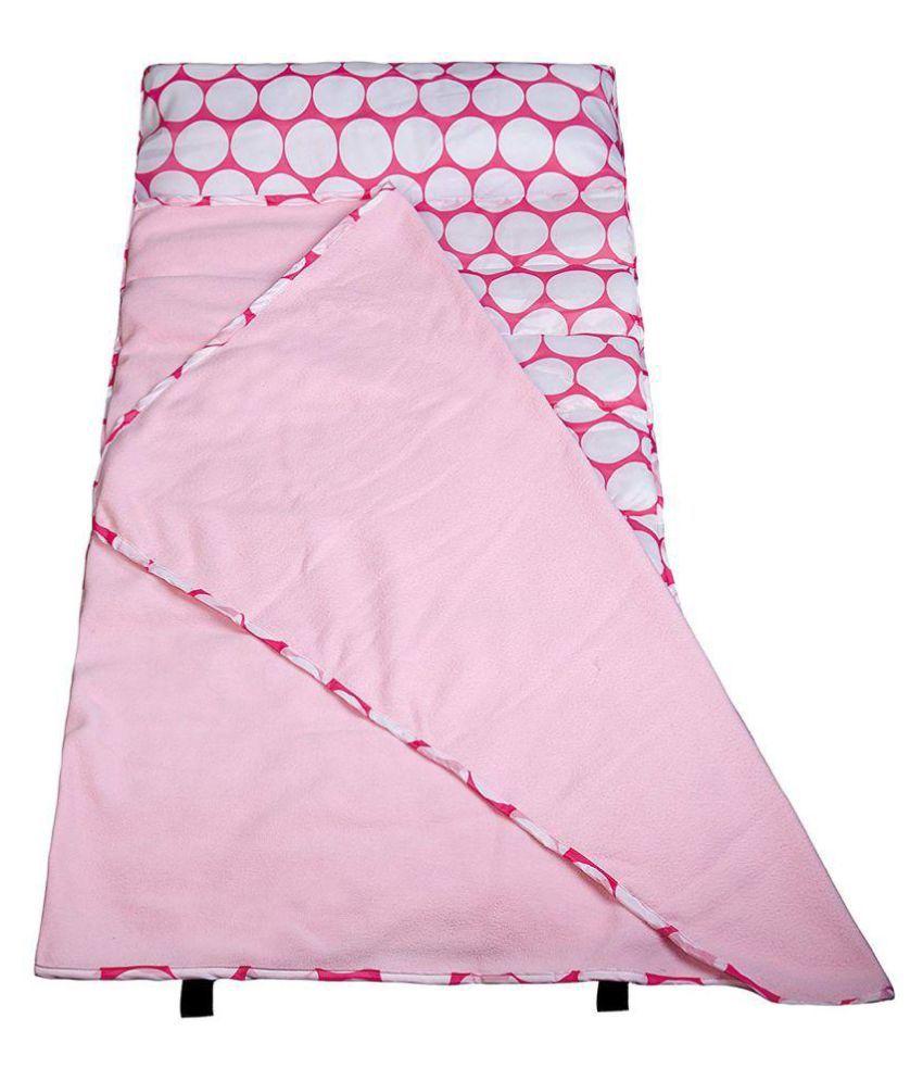 Wildkin Fibre lining Sleeping Bags ( 53 cm × 3 cm)
