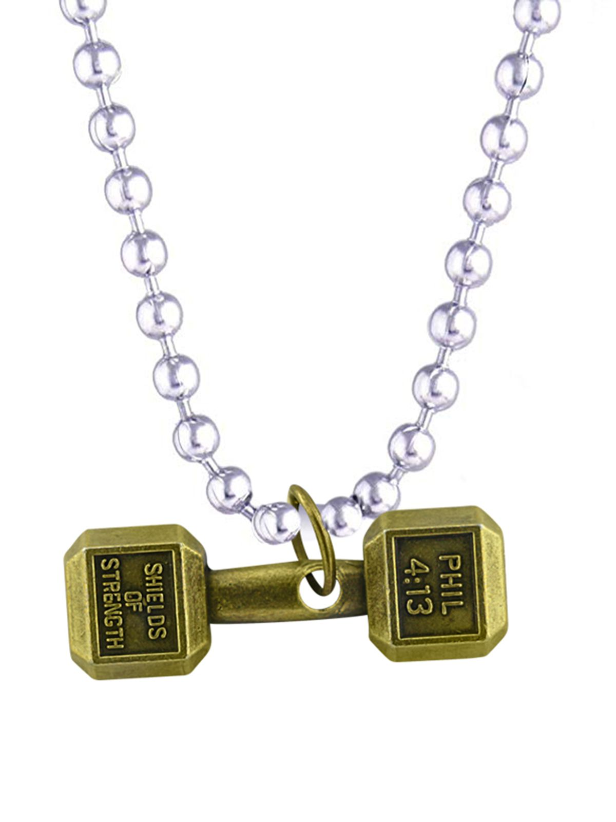 ZIVOM Yellow Brass & Copper etc Pendants