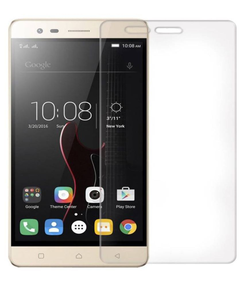 Lenovo K5 Note Tempered Glass Screen Guard By Kundhana