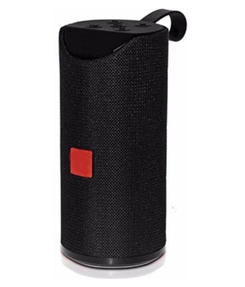 jlove gallery TG113 Bluetooth Speaker
