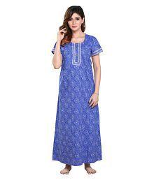 Women Nightwear Upto 80% OFF  Women Nighties 365ccf9fc8a2