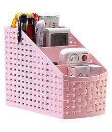desktop organizer buy desktop organizer online at best prices in rh snapdeal com