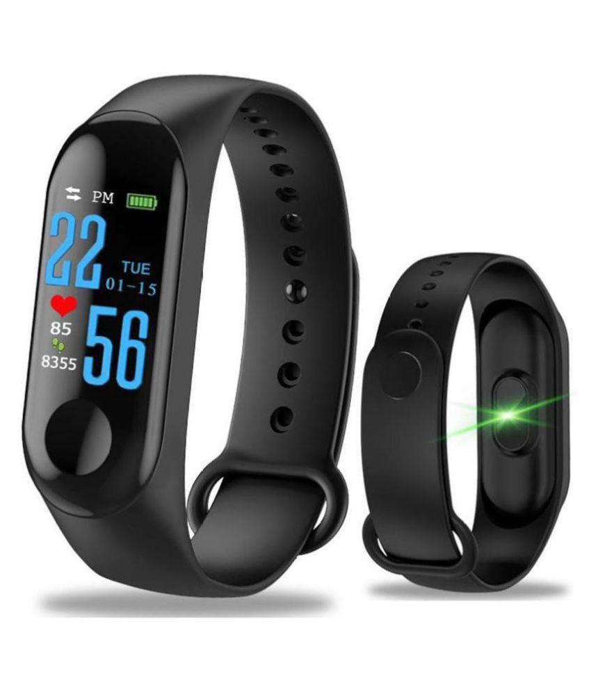 Easypro M3 Waterproof Heart Monitoring Fitness Smart Fitness
