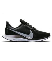Nike Air Zoom Pegasus 35 Turbo 2 2019 Running Shoes Black