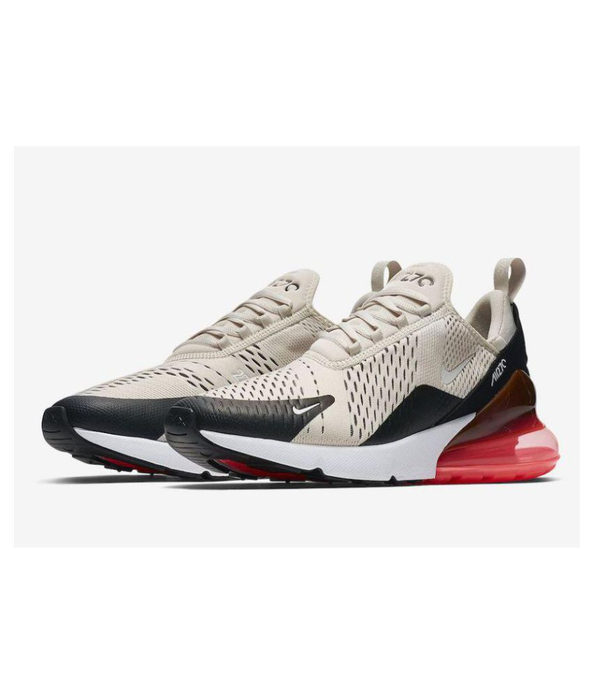 Nike Air Max 270 Gray Midankle Male Others