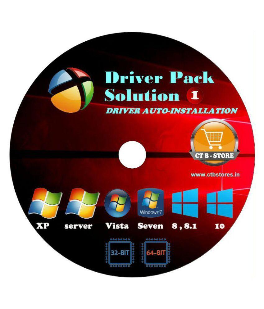 download driverpack windows 7 64 bit offline installer
