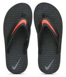 low priced b9774 9ca60 Mens Slipper: Buy Mens Slippers & Flip Flops Upto 70% OFF ...