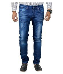 e305e536 Jeans for Men: Shop Mens Jeans Online at Low Prices in India