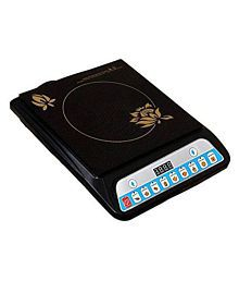 Surya Induction A8 2000 Watt Induction Cooktop
