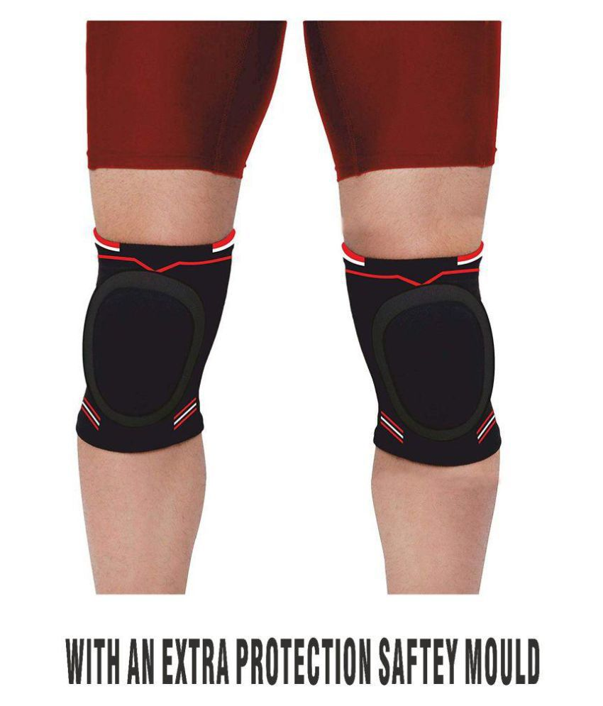 Just rider padded knee cap for junior 11-15 years
