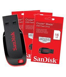 SOMOTO Sundisk pendrive 16GB USB 4.0 Utility Pendrive Pack of 1