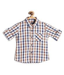d20ea57f Shirts For Boys: Boys Shirts Online UpTo 73% OFF at Snapdeal.com